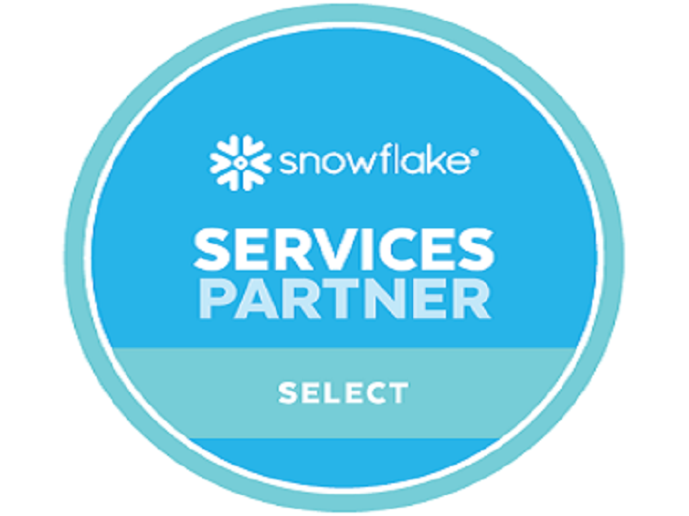ValueMomentum partnered with Snowflake